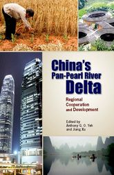 China's Pan-Pearl River Delta: Regional Cooperation and Development