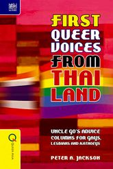 First Queer Voices from Thailand: